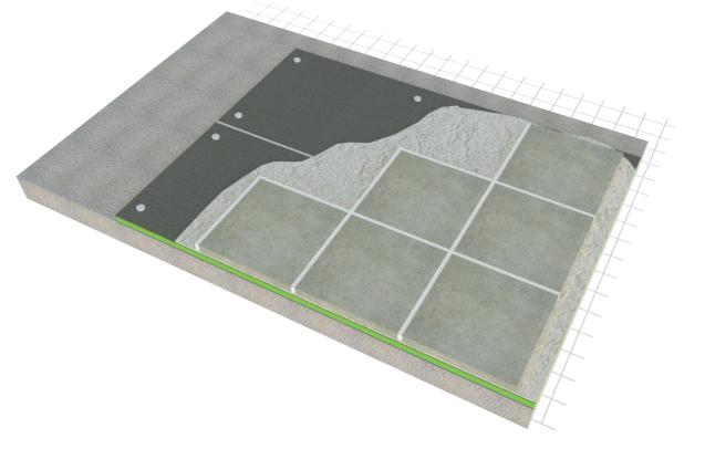 ECO Construction Board